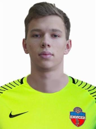 Широков Андрей Андреевич