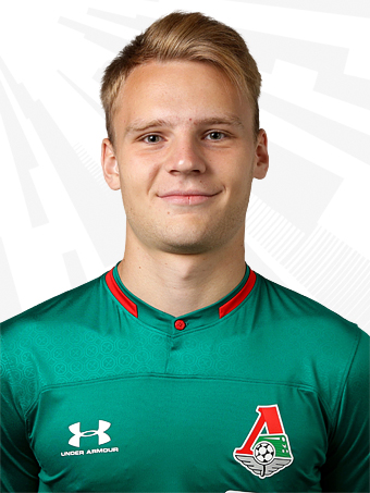 Шищенко Никита Михайлович