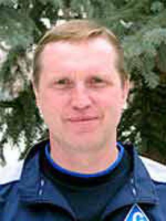 Шишкин Юрий Николаевич