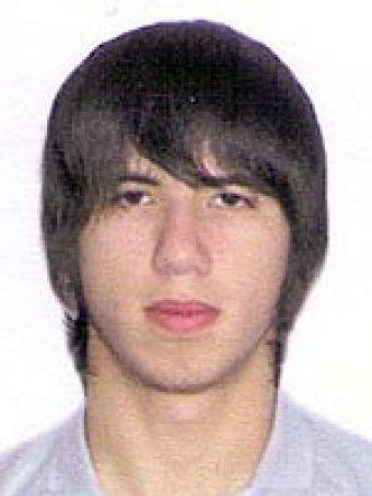 Шогенов Герихан Замирович