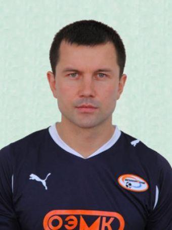 Штукин Игорь Александрович