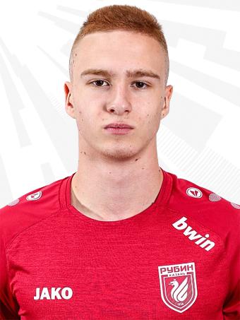 Шубин Александр Сергеевич
