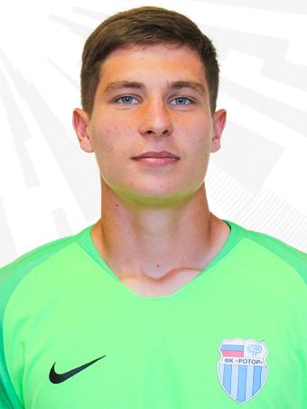 Шуляк Егор Владимирович