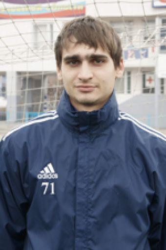 Симонов Сергей Сергеевич