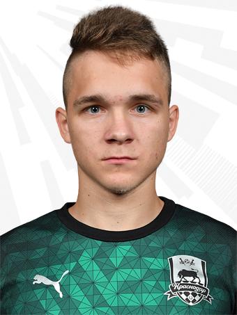 Симонов Роман Дмитриевич