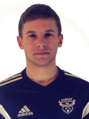 Ситниченко Владислав Дмитриевич