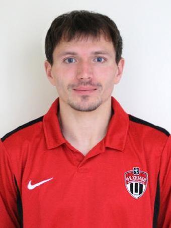 Скобляков Сергей Леонидович