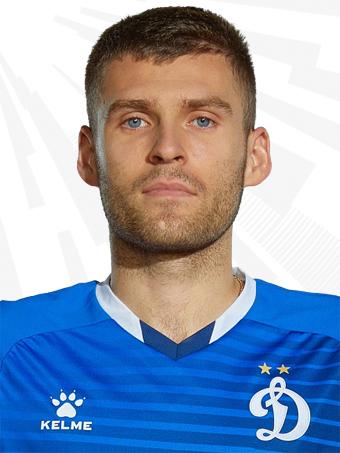 Скопинцев Дмитрий Владимирович