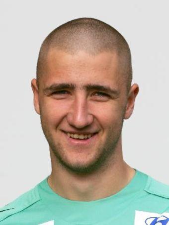 Скрипник Иван Юрьевич