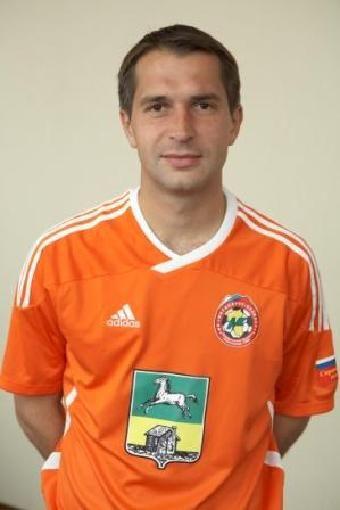 Смирнов Андрей Викторович