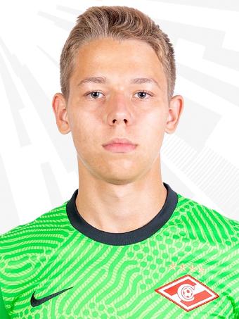 Смирнов Николай Андреевич