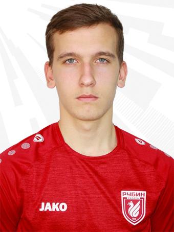Смоляков Михаил Михайлович