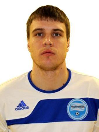 Смуров Георгий Владимирович