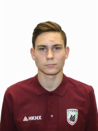 Снежкин Илья Евгеньевич