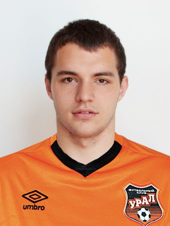 Соболев Александр Сергеевич