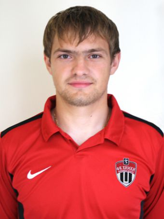 Соколов Дмитрий Олегович