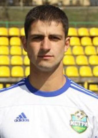 Соколов Павел Викторович