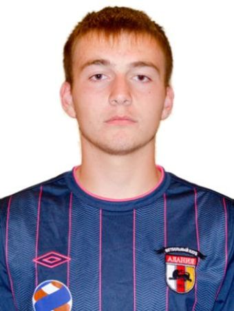 Солдатенко Ростислав Азарович