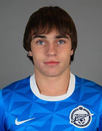 Соловьёв Антон Алексеевич