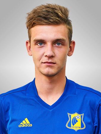 Соловьёв Дмитрий Юрьевич