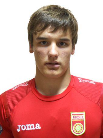 Соловей Вадим Иванович