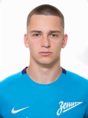 Соловейчик Владислав