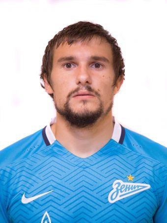 Соловьёв Иван Владимирович