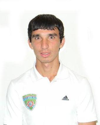 Солтаев Алихан Абдулаевич