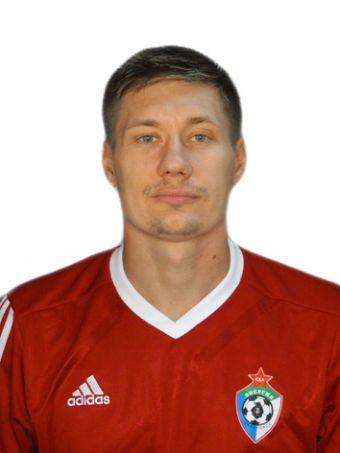 Сорокин Валерий Евгеньевич