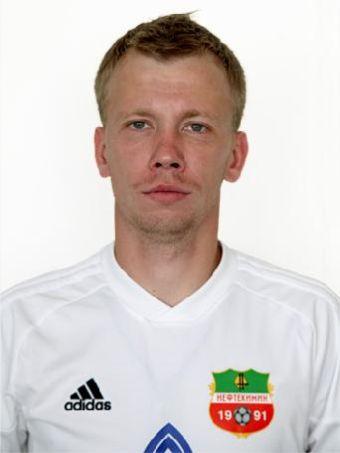 Старков Иван Евгеньевич