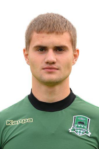 Старков Максим Сергеевич