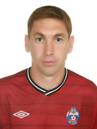 Старков Вадим Петрович