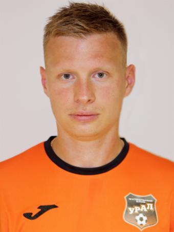 Ставпец Александр Александрович