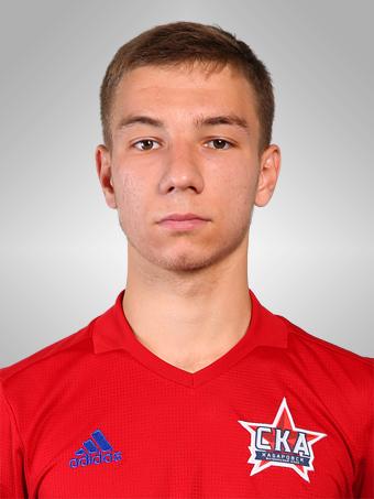 Степаненко Игорь Олегович