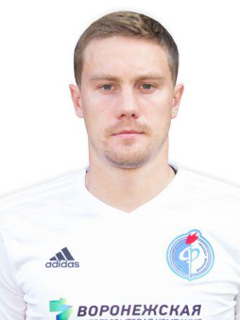 Степанец Павел Николаевич