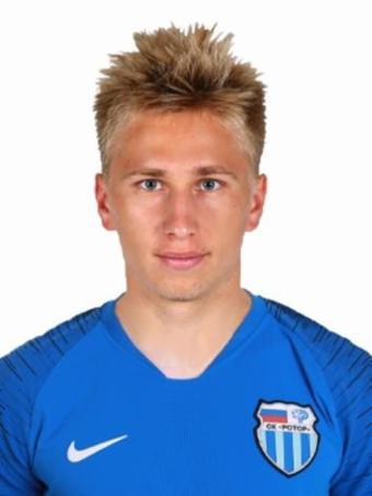 Степанов Данил Андреевич