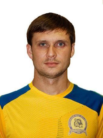 Стрелков Игорь Сергеевич