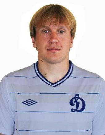 Стрельцов Андрей Иванович