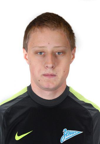 Строжевский Андрей Дмитриевич
