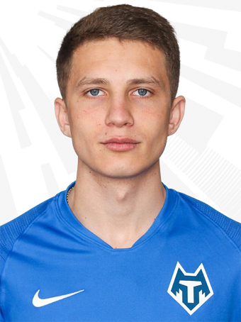 Струков Александр Сергеевич