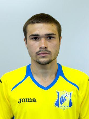 Стуканов Евгений Дмитриевич