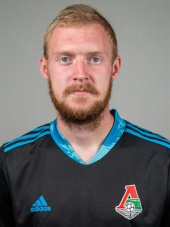 Сухорученко Илья Алексеевич