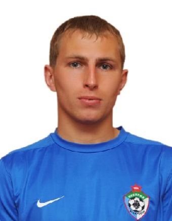 Суховерхов Константин Юрьевич