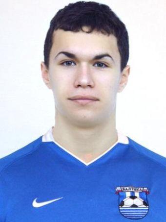 Султанов Павел Владимирович