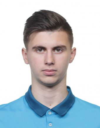 Сумин Артём Вадимович
