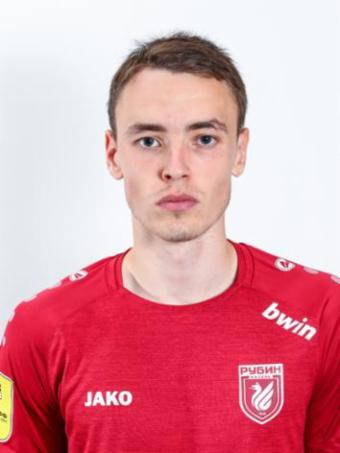 Суриков Степан Владиславович