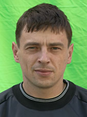 Суровцев Александр Валерьевич