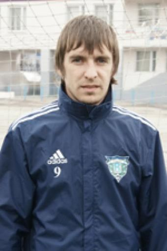 Суршков Михаил Викторович