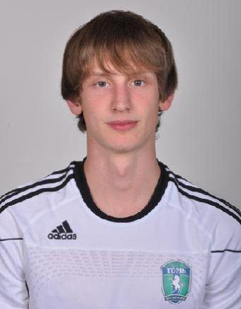Суворов Максим Станиславович