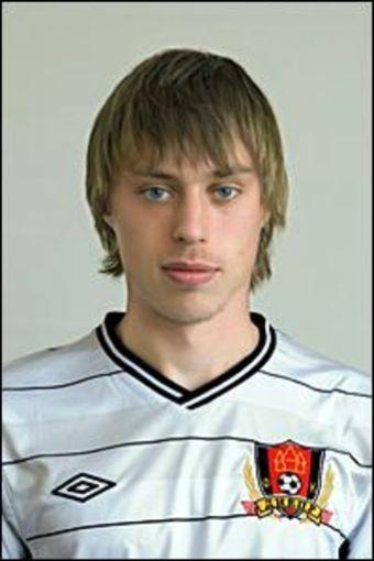 Светозаров Михаил Евгеньевич